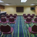 Foto de Fairfield Inn & Suites Portland West/Beaverton