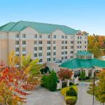Photo of Hilton Garden Inn Nashville Airport