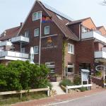 Foto de Hotel Strandburg