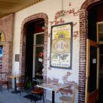 Café Luna in Colfax