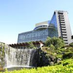 호텔 뉴 오타니 도쿄