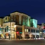 Homewood Suites by Hilton Salt Lake City - Downtown
