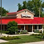 Bob Evans in Graceland Shopping Cener from High Street