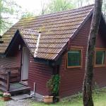 Burnbank Lodges Photo