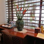 Foto de Hanoi Meracus Hotel 2