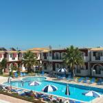 Yakinthos Apartments