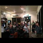 State of Origin - when the locals are divided!