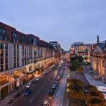 힐튼 호텔 - 베를린