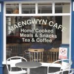 Foto de Maengwyn Cafe