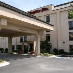 Photo of Hampton Inn Hillsville
