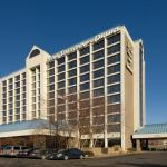 Hampton Inn St. Louis-Downtown (Union Station)