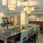 Photo de Hampton Inn I-10 West Jacksonville