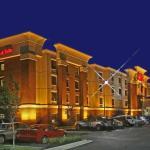 Hampton Inn & Suites Murfreesboro