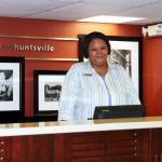 Hampton Inn Huntsville Foto