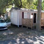 Un bungalow 6-8 personnes