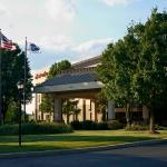 Hampton Inn Harrisburg West
