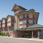‪Hampton Inn & Suites Parker‬