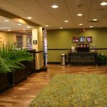 Photo of Hampton Inn Edenton