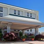 Hampton Inn Louisville-Northeast Foto