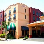 Photo de Hampton Inn & Suites Amelia Island-Historic Harbor Front