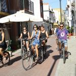 Foto de Bike2Malaga - Tours & Rentals
