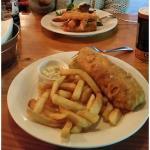 Bild från Basecamp Eatery