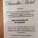 Foto de Dunollie Hotel