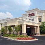 Hampton Inn & Suites Birmingham/Pelham