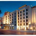 Hampton Inn Winnipeg Manitoba