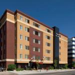 Hampton Inn & Suites Denver Downtown