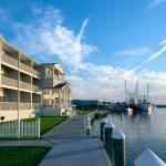 Hampton Inn and Suites Chincoteague-Waterfront