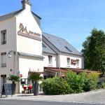 """L'Hôtel Reine Mathilde & Le Restaurant """"Le Garde-Manger"""""""