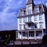 Foto di Hampton Inn Rocky Hill