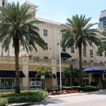 Photo de Hampton Inn and Suites St. Petersburg Downtown
