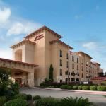 ‪Hampton Inn & Suites - San Marcos‬