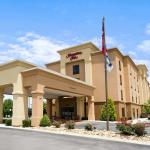 Hampton Inn Lenoir City