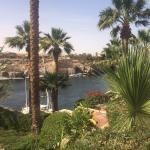 Landscape - Sofitel Legend Old Cataract Aswan Photo