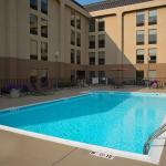 Foto de Hampton Inn Louisville Airport