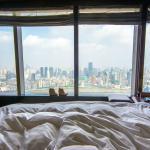 Foto de The Ritz-Carlton Shanghai Pudong