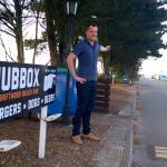 Bilde fra Hubbox