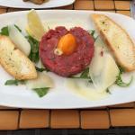 Food - Pomodoro Rosso Photo