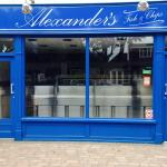 Alexander's Fish and Chips