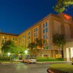 Hampton Inn Houston - Near The Galleria