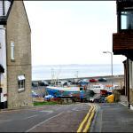 Foto de The Olde Ship Inn