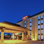 Photo of Hampton Inn Princeton