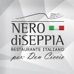 Nero Di Seppia Foto