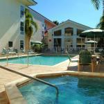 Hampton Inn and Suites Bayside Venice