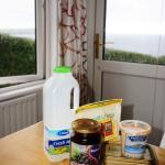 Foto de The Blue Horizon Bed & Breakfast