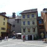 Adonis Annecy - Icone Hotel Foto