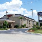 Hampton Inn Melbourne